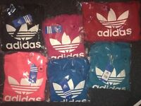 Women's Adidas Originals Hoodies in 6 Colours £15 Bargin!