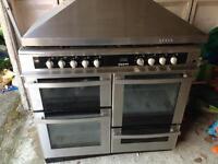 Lamona Range cooker