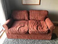 M+S sofa