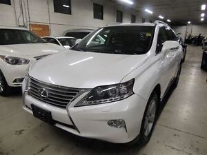 2013 Lexus RX 350 LEATHER, SUNROOF, REAR VIEW CAMERA