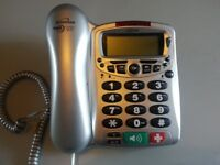Large Telephone - Good Condition