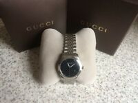GUCCI G TIMELESS MENS WATCH