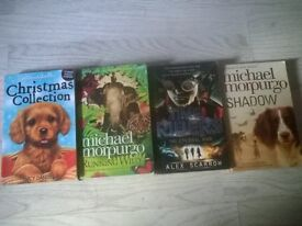 9-14 yr old books.-URGENT SELLING