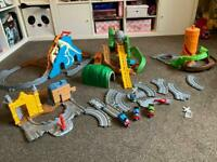 Thomas The Tank Engine Track and Accessories