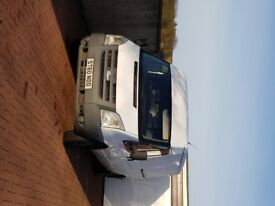 FORD TRANSIT 115 T350L PANEL VAN