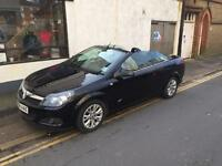 Twintop Astra convertible 16v £3500 ono