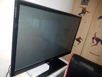 Samsung 43 inch 3d tv £160
