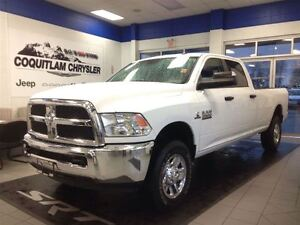 2015 Ram 3500 SLT Loaded Alloy Wheels Keyless Entry