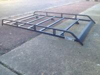 Rhino Modular Roof Rack for VW Van 2011
