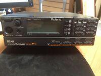 Roland Sound Canvas SC 88 Pro