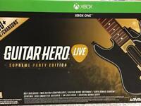 Guitar hero live supreme part edition