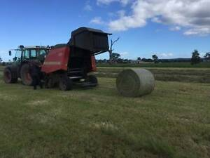 Vicon RV 2160 Round Baler Traralgon East Latrobe Valley Preview