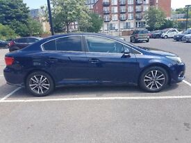 pco toyota avensis for sale automatic