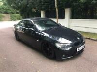BMW 330d M SPORT AUTO CONVERTIBLE 2008 DRIVES THE BEST LOADS OF HISTORY 07398220137