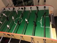 Table football Fusball