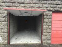 Garage for Rent Rosemount / West End