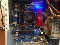 Core i7 3770K MSI Motherboard Bundle 16GB Ram