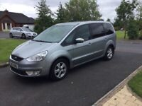 2010 FORD GALAXY 2.0 TDCI ZETEC 7 SEATER P/EX WELCOME