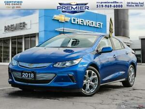 2018 Chevrolet Volt Electric ***Navigation, Adaptive cruise, par