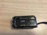 CAMCORDER JVC Everio GZ-HD300 HDD 60GB