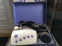 Electronic toning kit