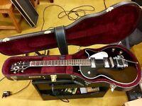 Gretsh Electric Guitar with Original Hard Case