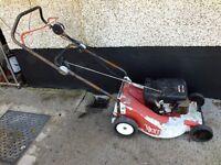 """Honda lawnmower ( spares or repair ) 22"""" cut"""