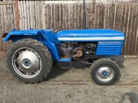 Leyland 344 tractor