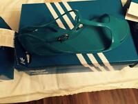 Woman's adidas sandals