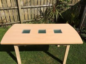 Table and 6 chairs - £50