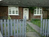 2 bed bungalow swap Bury, Elmswell, havebury housing