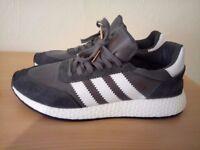 Iniki Grey size 9 UK