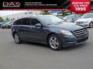 2012 Mercedes-Benz R-Class R 350 BlueTec NAVIGATION/PANORAMIC RO