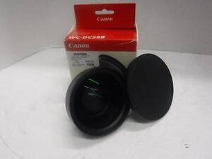 Canon Wide Converter. We Sell Used Cameras. 110079