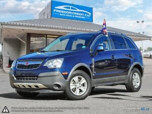 2009 Saturn VUE XE LOADED SUNROOF AWD V6