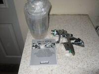 bran new boxed sata rp 1.3 tip spray gun