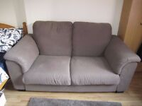Very Comfortable IKEA TIDAFORS sofa - Width 190 cm ; depth 95 cm