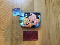 Kids Mini Purse - Disney cartoon characters