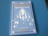 Man City miscellany