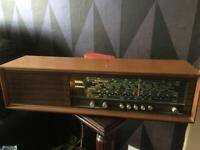 Saba-lindau g mod.li-g radio
