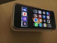 iPhone 5c white 16 gb unlocked