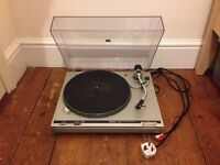 Vintage Technics SL-B2 Turntable