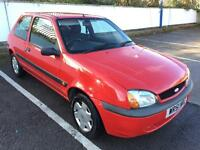 FORD FIESTA 1.3, ONLY 60,000 MILES, GREAT LITTLE CAR, READY TO DRIVE AWAY