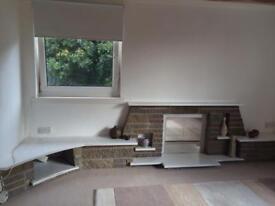 2 bedroom maisonette for rent - private landlord