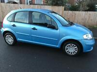 2005 Citroen C3 1.4 Petrol 5 door