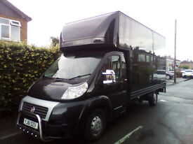 Man and Van York Removals