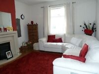 2 Bedroom part furnished flat