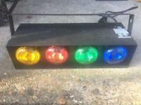 4 Way Disco Chaser Light