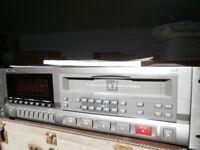 ADAT XT20 digital 8 track recorder