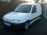 CITROEN BERLINGO VAN 1.9 DIESEL DRIVES SPOT ON BARGAIN,,,,,